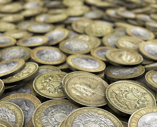 Royal Mint no longer printing 1p, 2p or £2 coins